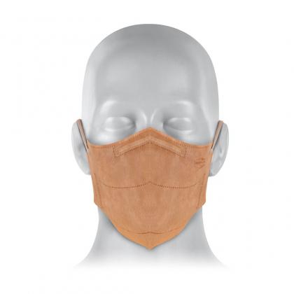 RespiPro VK (Virus Killer) - инновационная маска уничтожающая вирусы