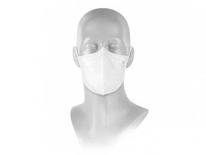 Лицевая маска RespiPro из нановолокна