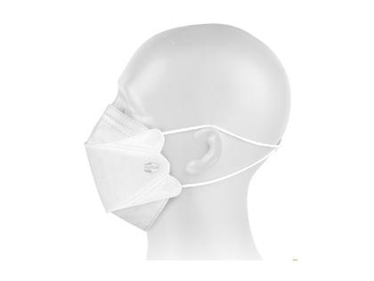 Лицевая маска RespiPaptor