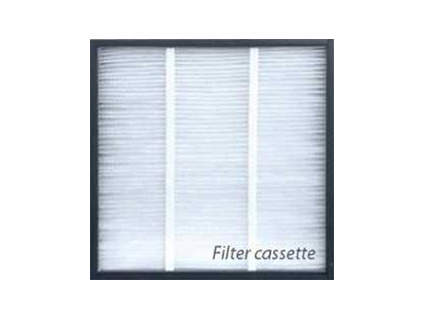 Материалы для фильтров из нановолокна